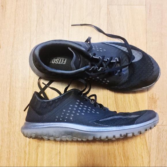 Nike Shoes | Womens Fitsole | Poshmark